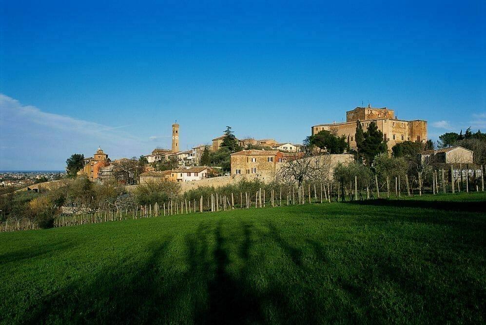 Due pedali per tutti a Santarcangelo di Romagna