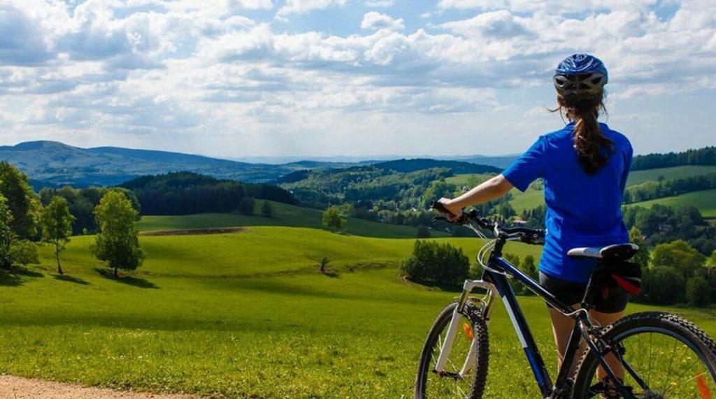 bike touer rimini