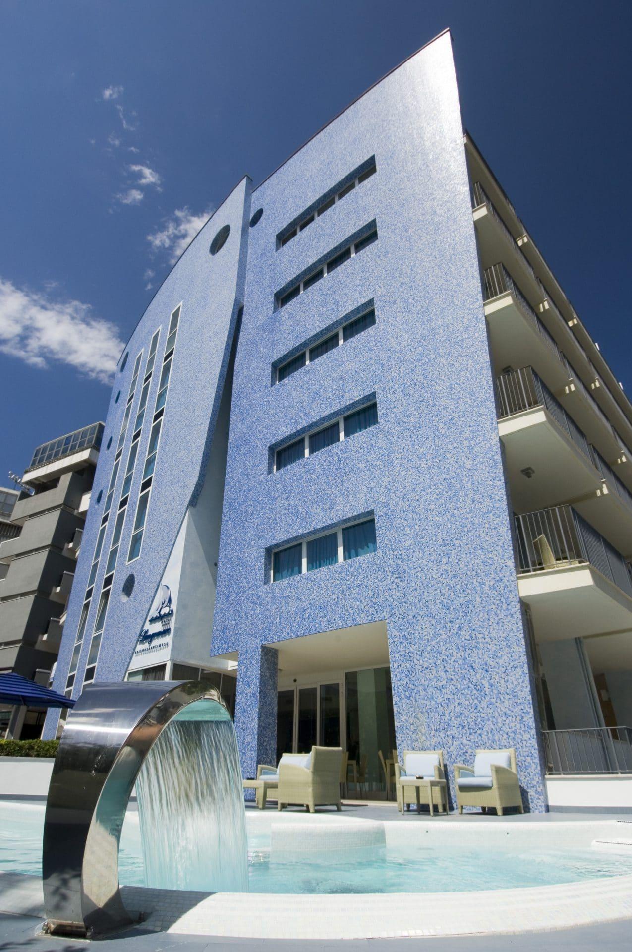 Mercure Rimini Hotel Lungomare