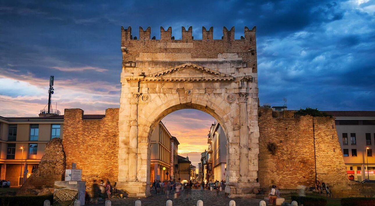 rimini romana tour noleggio ebike Copia