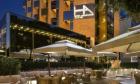 Nuovo partner Hotel Ambasciatori