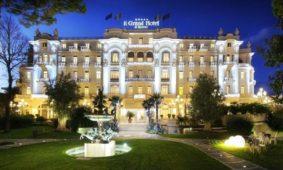 Grand Hotel Rimini partner e infopoint BTR