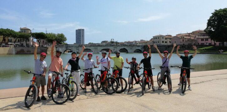 UlisseFest Rimini Reservation in splendida forma