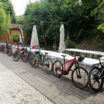 lonely planet escursione bike tour rimini