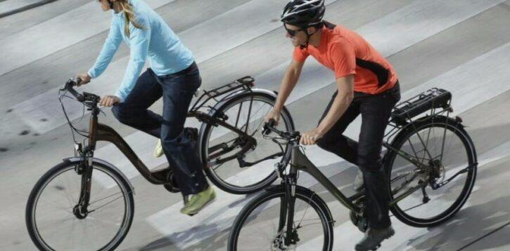 I vantaggi della bicicletta rispetto allo scooter