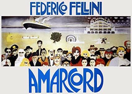 Ciclovisita Felliniana Amarcord Rimini