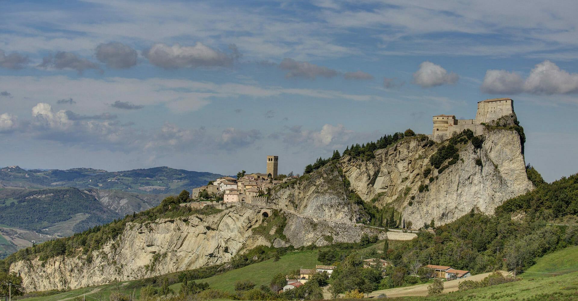 I luoghi dimenticati della Val Marecchia